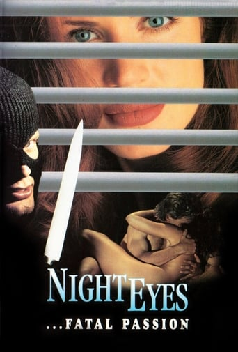 Poster of Night Eyes 4: Fatal Passion