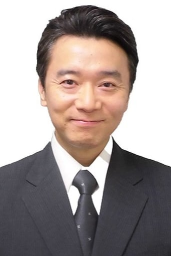 Image of Toshinori Omi