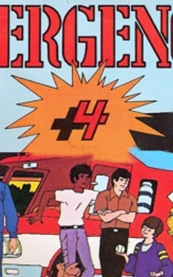 Poster of Emergency +4