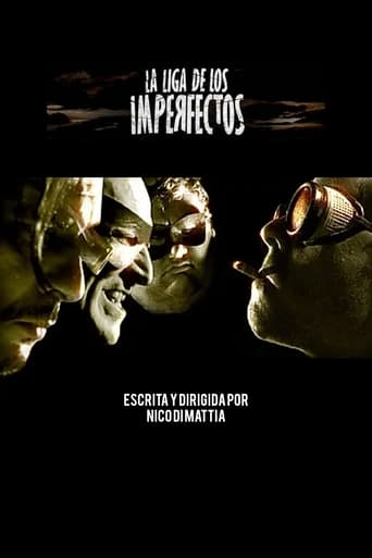La liga de los imperfectos