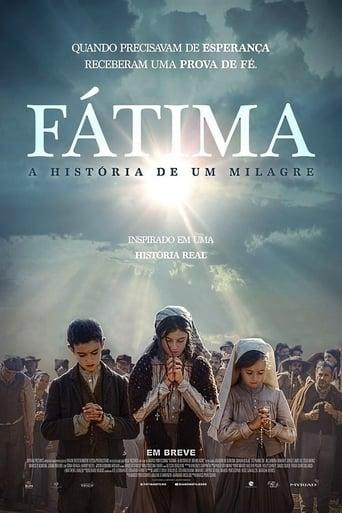 Fátima - A História de um Milagre - Poster