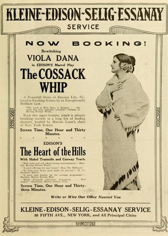 The Cossack Whip