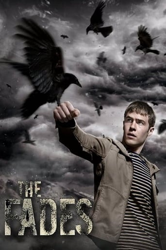 Poster of The Fades