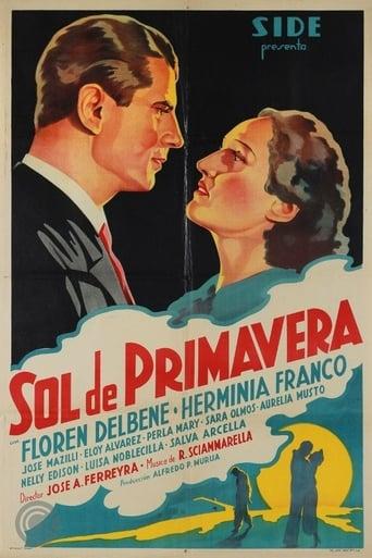 Watch Sol de primavera 1937 full online free