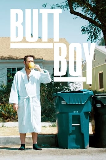 Watch Butt Boy full movie downlaod openload movies