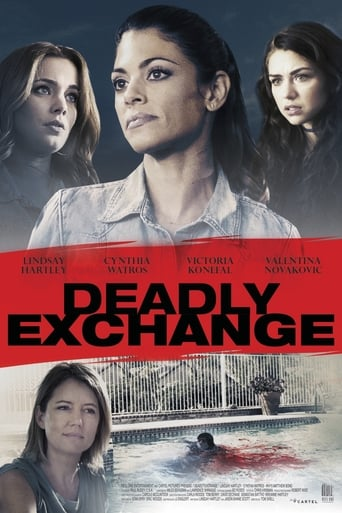 Poster of Deadly Exchange