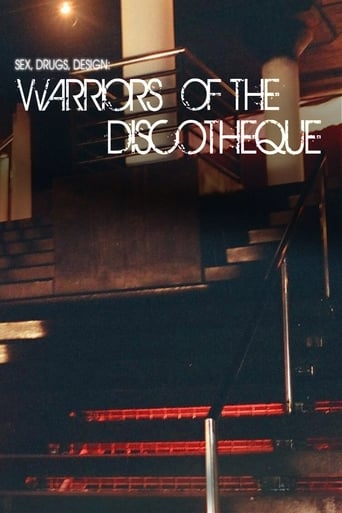 Warriors of the Discotheque