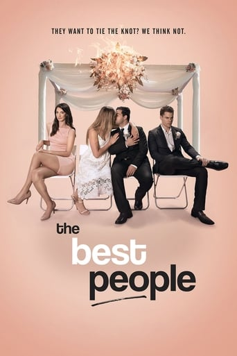Poster of The Best People