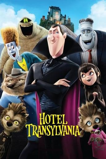 Poster of Hotel Transilvania