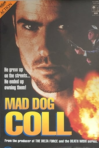 Poster of Mad Dog Coll