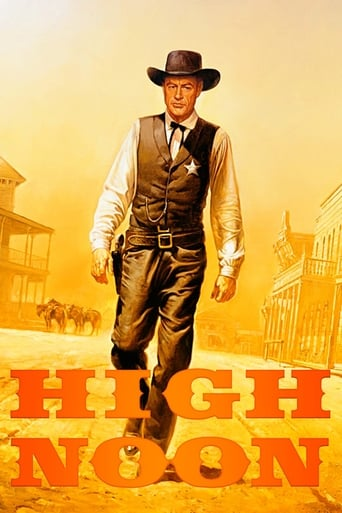 voir film Le Train sifflera trois fois  (High Noon) streaming vf