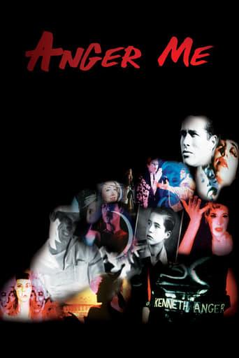 Anger Me Movie Poster