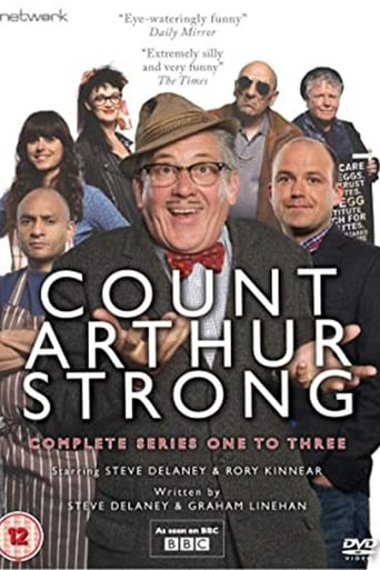 Poster of Count Arthur Strong