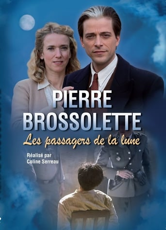 Poster of Pierre Brossolette ou les passagers de la lune