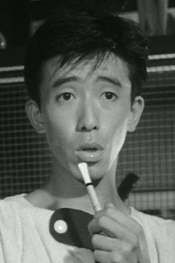 Image of Yukihiko Sugi