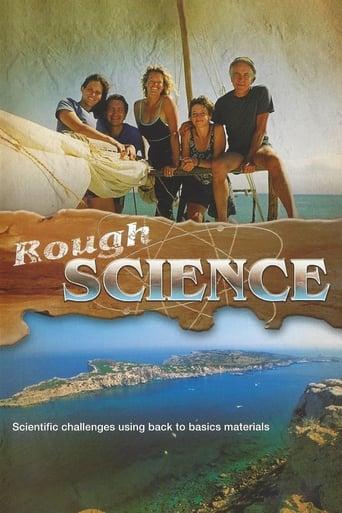 Capitulos de: Rough Science