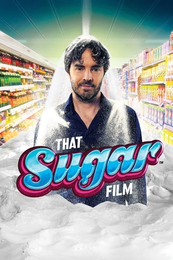 Poster of That Sugar Film
