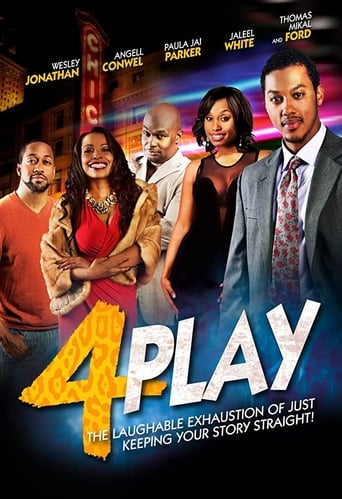 Poster of 4Play