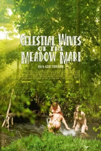 Poster of Celestial Wives of the Meadow Mari