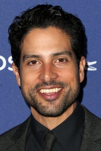 Image of Adam Rodríguez
