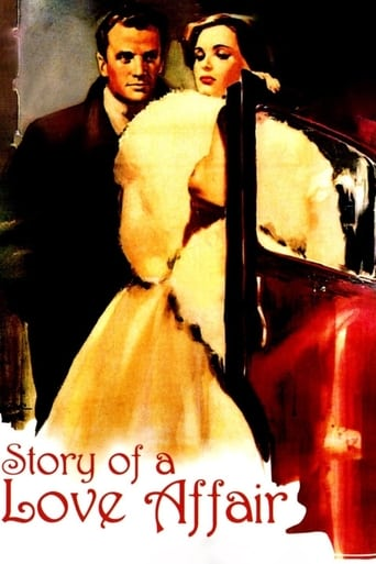 'Story of a Love Affair (1950)