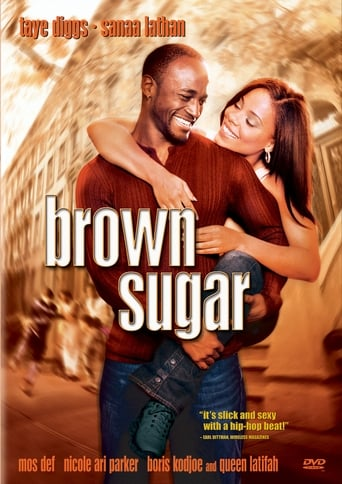 Brown Sugar Poster