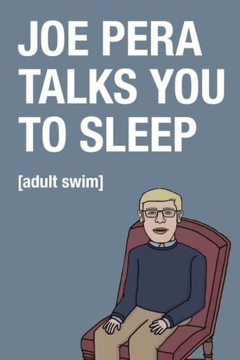 Joe Pera Talks You to Sleep