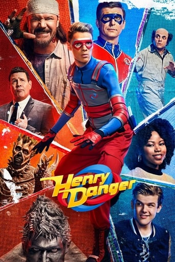 Henry Danger season 5 episode 8 free streaming