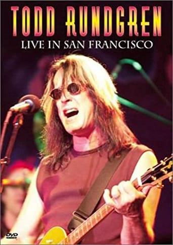 Watch Todd Rundgren - Live in San Francisco 2002 full online free