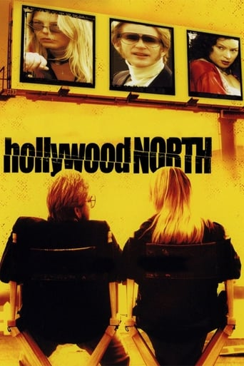 Poster of Hollywood North