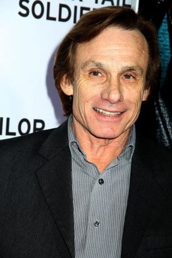 Image of Steve Railsback