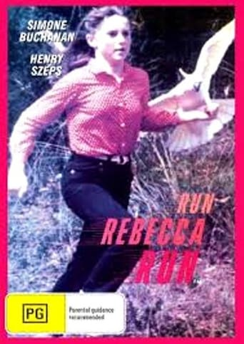Poster of Run Rebecca, Run!