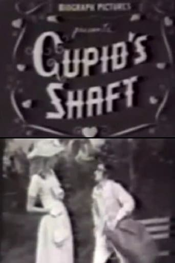 Poster of Cupid's Shaft