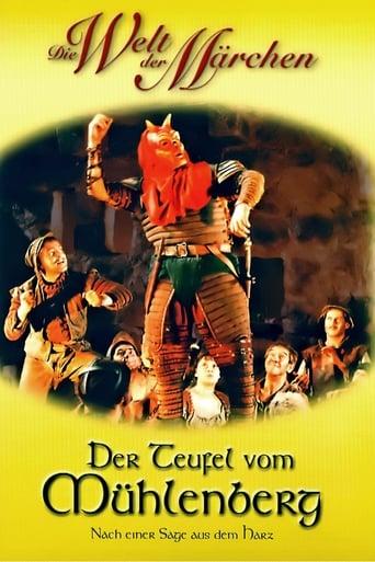 Poster of Der Teufel vom Mühlenberg
