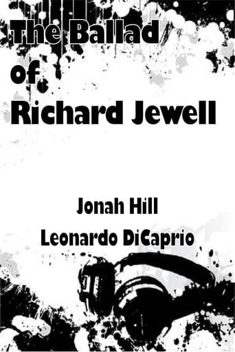 Poster of The Ballad of Richard Jewell