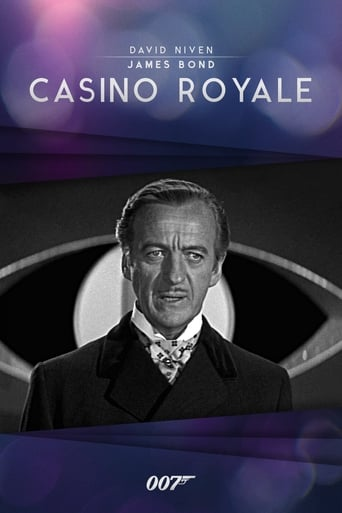 Ver Casino Royale Online