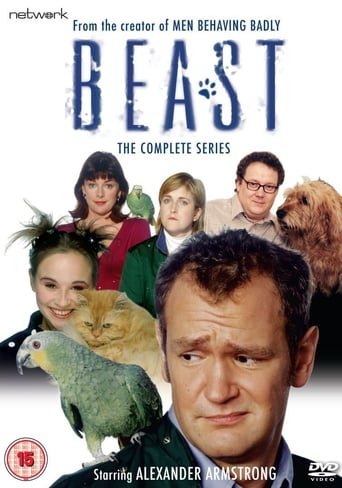 Poster of Beast