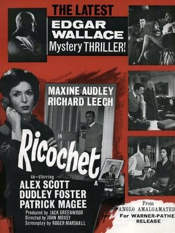 Watch Ricochet 1963 full online free
