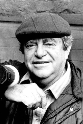 Menahem Golan - Executive Producer