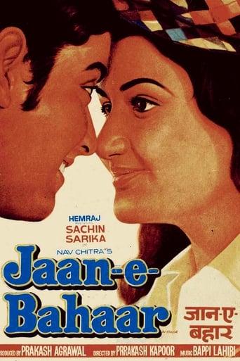 Watch Jaan-E-Bahaar Online Free Putlocker