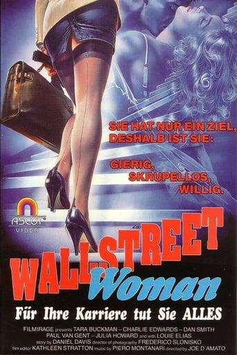 Wallstreet Woman