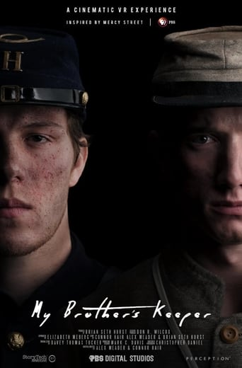 Ver My Brother's Keeper pelicula online