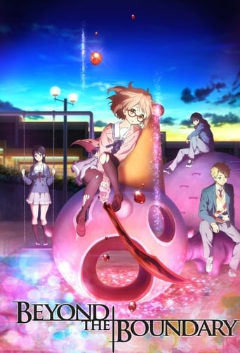 Poster of Beyond the Boundary