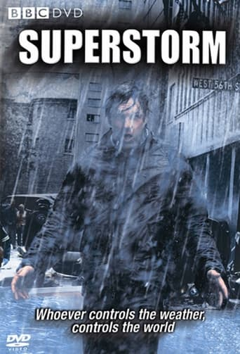 Poster of Superstorm