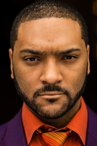 Langston Fishburne alias Young Bill