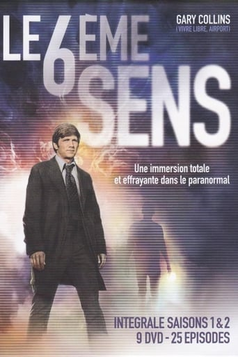 Poster of The Sixth Sense