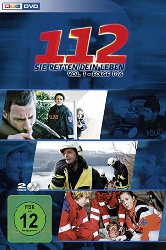 112 - Sie retten Dein Leben