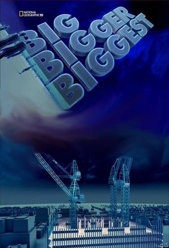 Poster of Big, Bigger, Biggest
