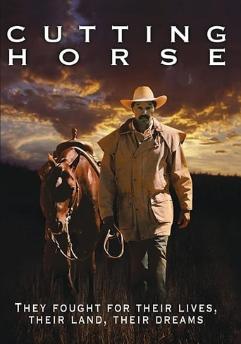 Poster of Cutting Horse
