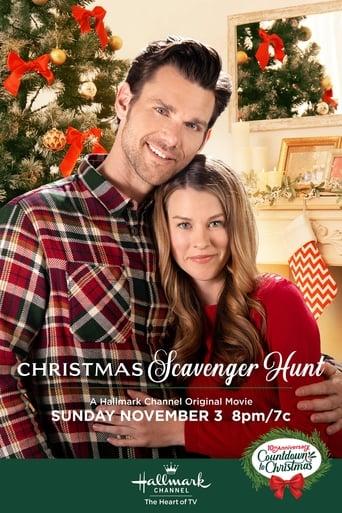 Poster of Christmas Scavenger Hunt